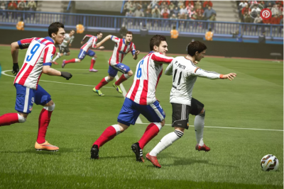 FIFA 16 patch is coming to fix Ultimate Team's hidden nerfs [Update]