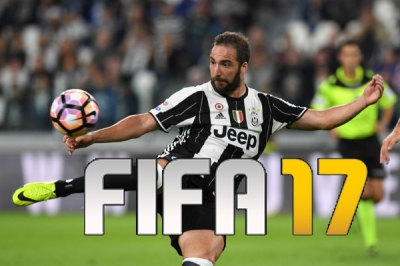 FIFA 17 Striker Ratings: 20 Best Finishers To Guarantee Goals