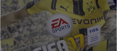 FIFA 17 is different but whether it's better or not is subjective