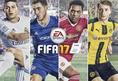 FIFA 17 Tips And Tricks: Master This Formation To Score Lots Of Goals