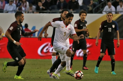 Costa Rica seeking revenge against the United States
