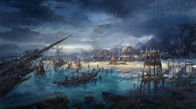 Riders of Icarus open beta available for Founders now, opens for everyone in a week