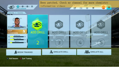 FIFA 16 Chemistry glitch implies fundamental problems with FUT mode