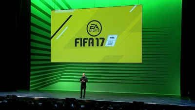 'FIFA 17' Patch Notes Remove Cheating Glitches, Pro Clubs Issues, Improves Player Face
