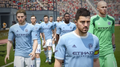 FIFA 16's Ultimate Team Chemistry glitch has finally been patched