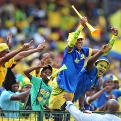 Fifa gags Sundowns fans in Japan