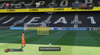 Directly from the developers at EA Sports FIFA 17 tips and tricks