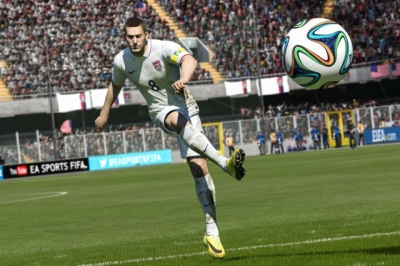 EA ACCESS'S VAULT NOW INCLUDES FIFA 15 FOR FREE