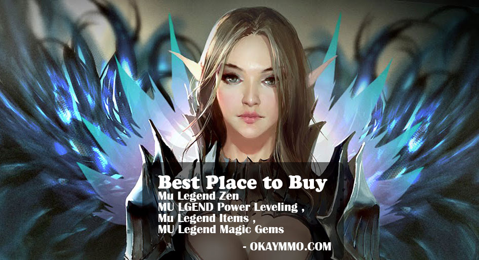 bdomall:Best Place to Buy Mu Legend Zen And Other Products