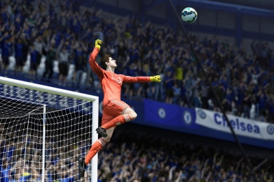 FIFA 16 Career Mode: 10 must-buy goalkeepers