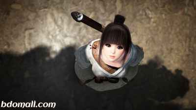 Do you play the Black Desert Online everyday?