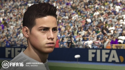 'FIFA 16' Title Update Out Now On PS4 And Xbox One: Addresses FUT Chemistry Issues
