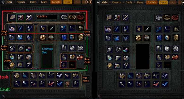 Fantastic way to Producing Poe Currency