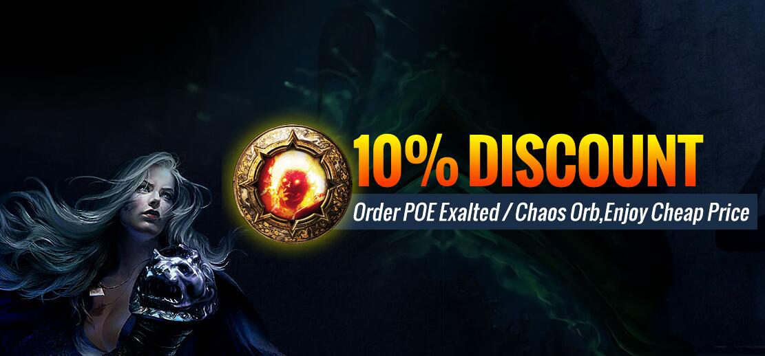 Why A great number of Players Choose to purchase Poe Currency at PoeCurrencyBuy