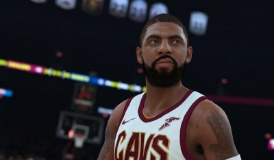 Greatest Three Point Shooters In NBA 2K18 MyTeam Mode