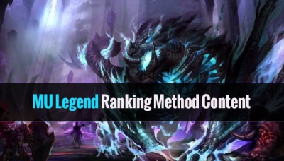 MU Legend Ranking Method Content
