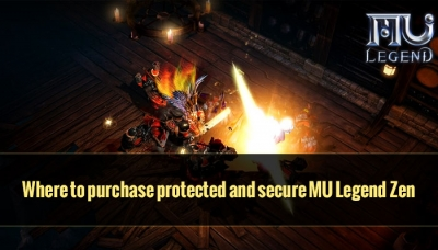 Where to purchase protected and secure MU Legend Zen