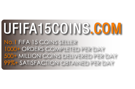 ABOUT UFIFA15COINS