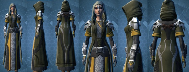 wildstar-gold - SWTOR Visionary Alliance Pack Preview