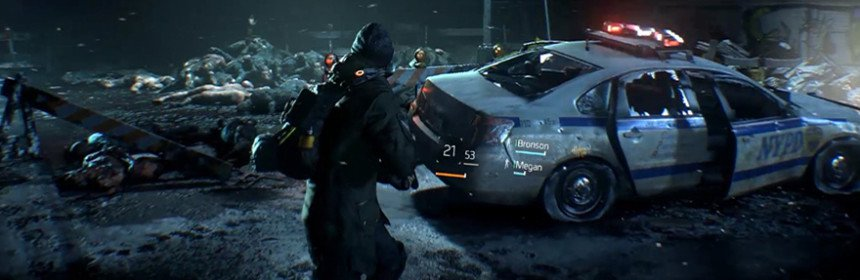 dfo4gold | The Division's game director leaves for IO Interactive