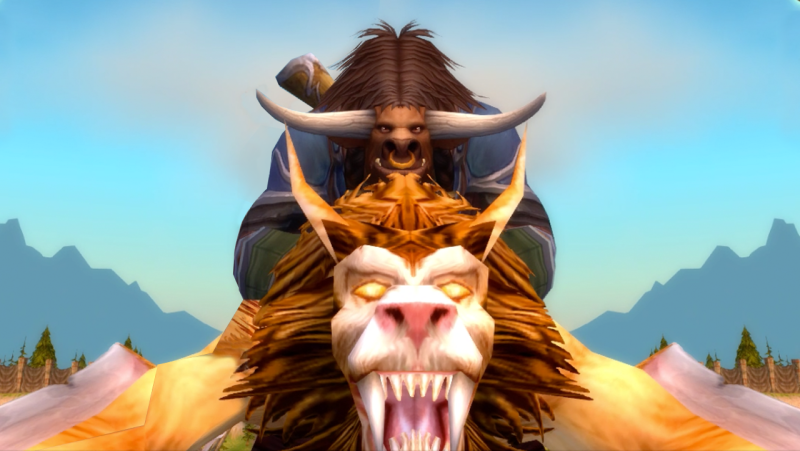 ucabal2 - It's 2016 And I'm Starting World Of Warcraft