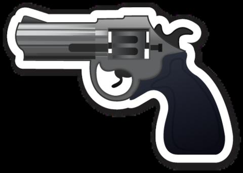 dfo4gold | Man jailed for sending ex-girlfriend a gun emoji