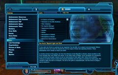 SWTOR Chapter 12 Story and Alliance Recruitment Guide - wildstar-gold.com