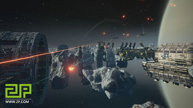 wildstar-gold | Unreal Engine 4-powered Space Action Game Dreadnought Closed Beta Coming Soon