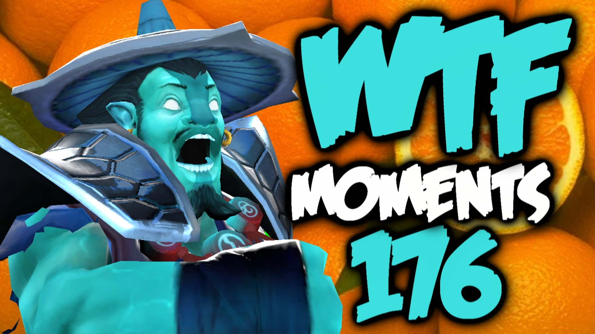 Dota 2 WTF Moments 176 - ufifa16coins.com