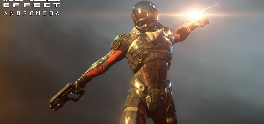 Mass Effect: Andromeda: Release Anfang 2017, Titanfall 2 noch 2016 on ucabal2