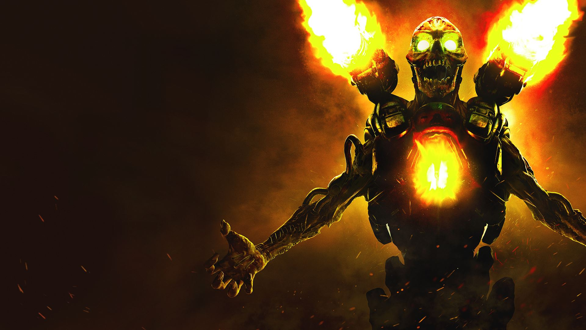 PC Mod Brings Parts of New DOOM To Doom 2 - ufifa16coins.com