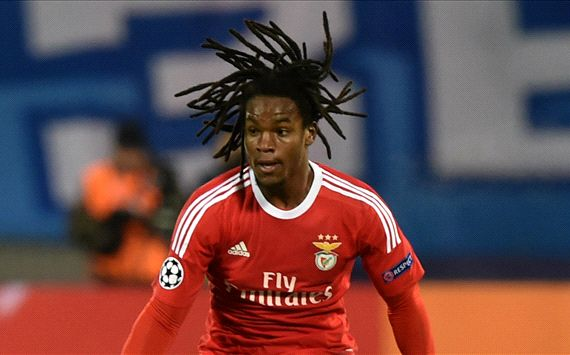 RUMOURS: Van Gaal pulled out of Renato Sanches race for other targets on ufifa16coins