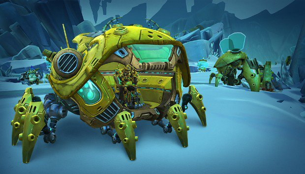 dfo4gold - WildStar Update 1.5.1 Coming May 4