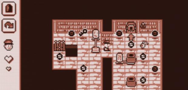 wildstar-gold - Grab Yer Game Boy In Puzzler Warlock's Tower Demo