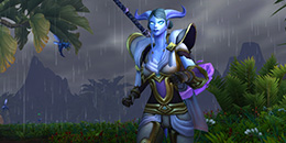New to World of Warcraft? Welcome Home! on ucabal2