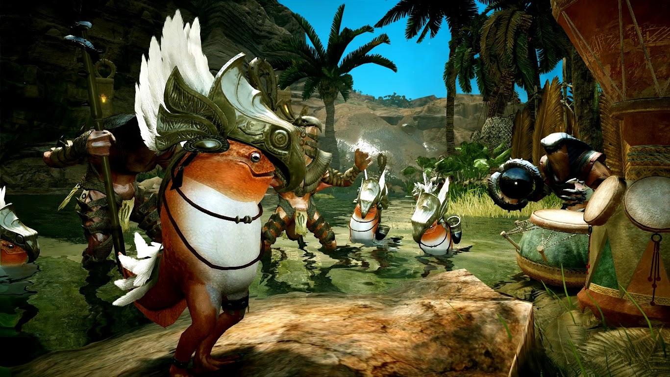 Daum Games Rebrands to Kakao Games on wildstar-gold