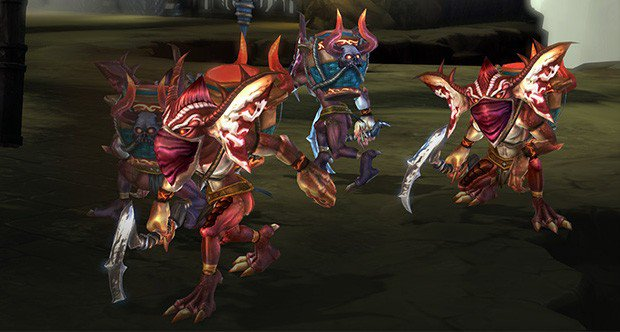 wildstar-gold | Devilian Producer's Letter Reveals Update 1.4 Coming This Summer