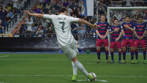 FIFA 17 Going To Be A Major Step Forward: Andrew Wilson - ufifa16coins.com