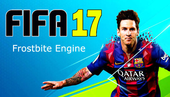 ufifa16coins - FIFA17 Using Same Engine As Need For Speed For Better Looks