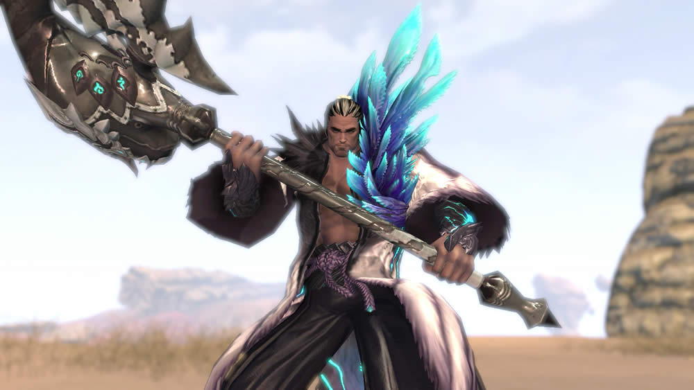 ucabal2 | Guild Wars 2 : Chaos And Revenge: Our Preview Of the Newest Update