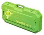 eSports 2014 Summer Case * 5