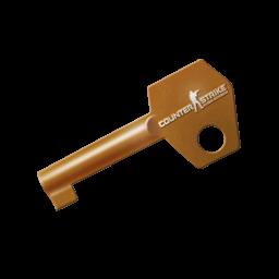 CSGO Capsule Key