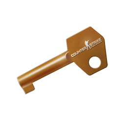 Capsule Key