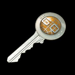 CSGO Case Key