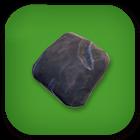 Materials/ 100X Coal