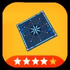 Traps/ 20X Floor Freeze Trap - 4 Stars