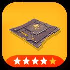 Traps/ 20X Floor Launcher - 4 Stars