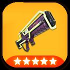 Weapons/ Argon Assault Rifle (5 Stars)