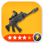 Weapons/ Deathstalker - 4 Stars[Nature]