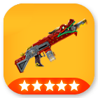 Weapons/ DragonFire (5 Stars)